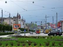 Проект озеленення вул. Городоцької в м. Львові